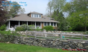 Plum Beach Real Estate in RI
